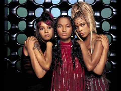 TLC~*~No Scrubs (Rap Version) w/ LYRICS!!!