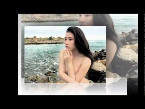 Hoa khôi Khánh Hòa gây shock với ảnh nude