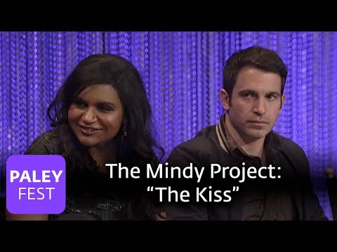 The Mindy Project - Mindy Kaling, Matt Warburton, Chris Messina on Character Chemistry