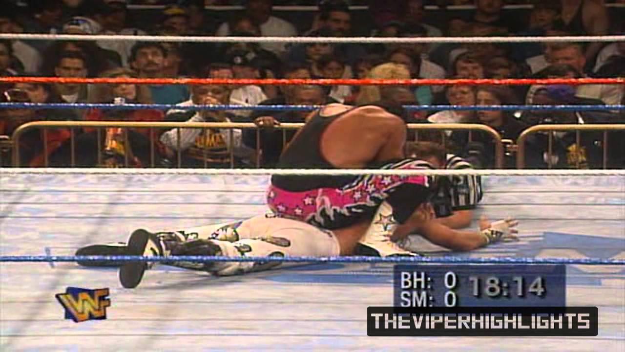 maxresdefault jpgShawn Michaels Wrestlemania 12