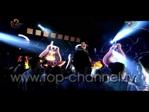 Grupi Lynx - S'dua te mbaroje 2, 22 Prill 2015 - Top Fest 12 Gjysmefinale
