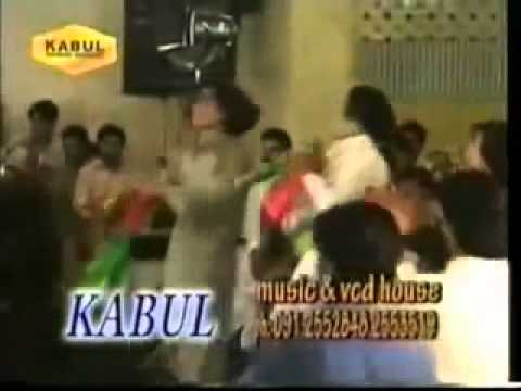 Afghanistan National dance Mili Attan Naghma پشتو سندرہ افغانستان 002