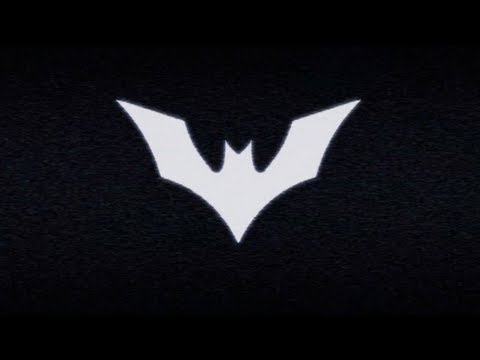 Batman Beyond - Animated Fanfilm