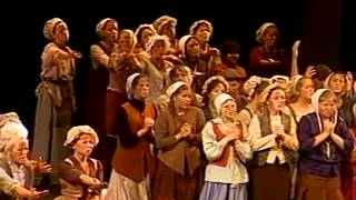High School Production of Les Miserables - 2005 - Rochester Hills, MI - Summer Music Theater