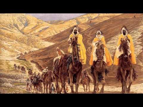 """""""Los Reyes Magos""""   -  Mercedes Sosa"""