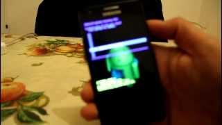 Formattazione E Ripristino Samsung Galaxy S2 Gt-i9100