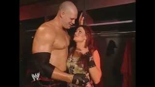 Kane And Lita What Is Love