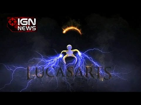 IGN News - LucasArts Closes Doors on Development