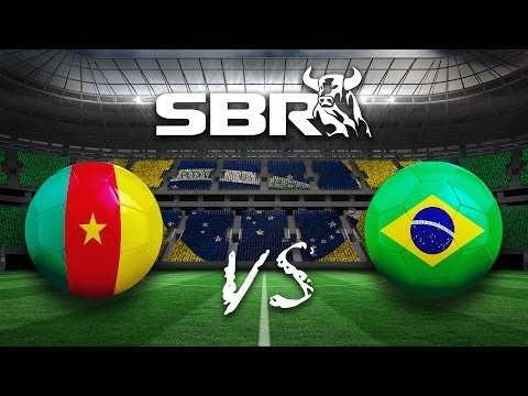 Cameroon vs Brazil 23.06.14 | Group A 2014 World Cup Preview