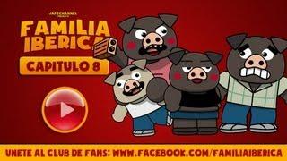 FAMILIA IBERICA