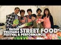 Daisen Street Food Fest Japanese Performances