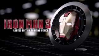Ironman 3 Gaming Mouse