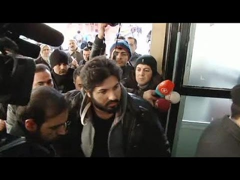 Turkey corruption scandal: sons of 3 government ministers detained by police