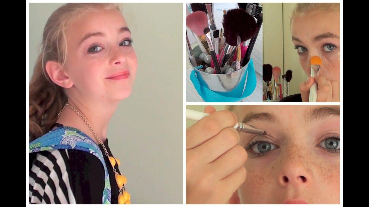 Dag of avond make-up - Schoonheidsspecialiste- Hoorn - Blokker