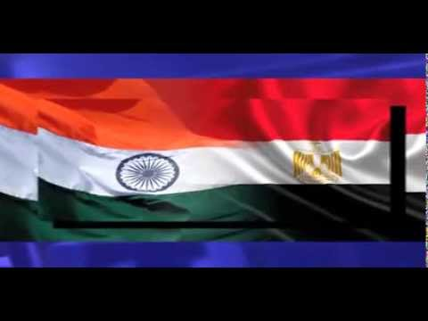 India Global- AIR FM Gold: Program on Egypt
