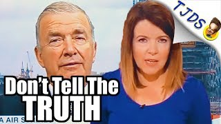 BBC Host Tries Censoring Truth On Syria