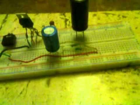 Como hacer un amplificador casero