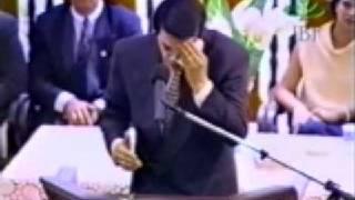 Pastor Josué Yrion 3/5