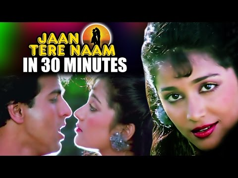 Jaan Tere Naam in 30 Minutes | Ronit Roy | Farheen | Bollywood Romantic Movie