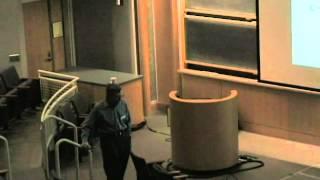 Brown University SUMS 2008 - Prof. Jerry Hausman, MIT