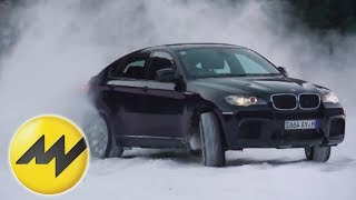 BMW X6 M videos