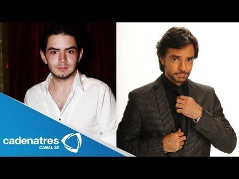 Eugenio Derbez habla del papel homosexual de su hijo José Eduardo Derbez