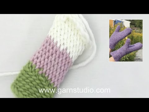 Different Crochet Stitches Youtube : ... Tutorial: How to crochet bosnian crochet / slip stitches - YouTube