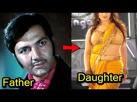 Top 8 Beautiful Daughters Bollywood Villains | Never Seen Before