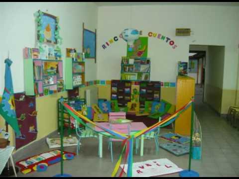 Decoración para sala preescolar - Imagui