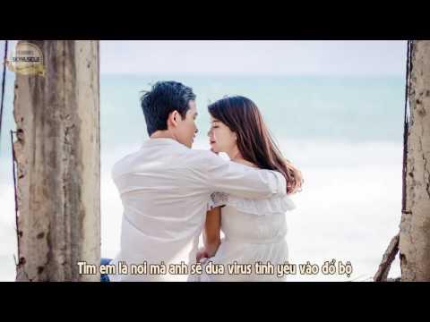 Sẽ Yêu Em Bây Giờ - Phúc Pin [ Video Lyrics ]