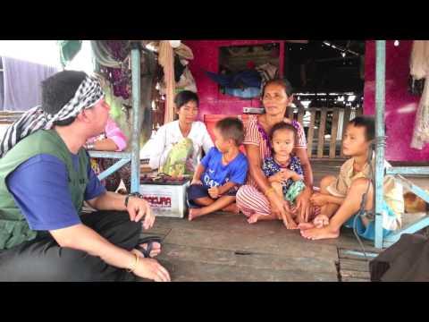 Biển Hồ - Campuchia 20140706