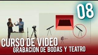 Video: Grabación de bodas