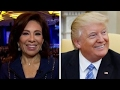 Judge Jeanine at CPAC: Law and order is back with Trump
