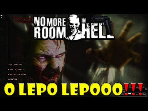 No More Room In Hell - O Lepo Lepoo!