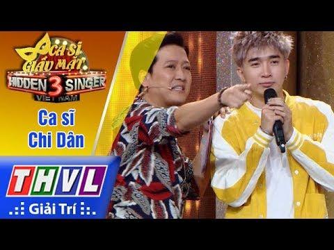 THVL | Ca sĩ giấu mặt 2017- Tập 13[9]: Nhiều điều bất ngờ tại vòng 4 với ca sĩ Chi Dân