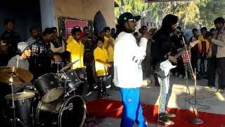 A Squire (Humraah) 13-12-2015 Part 1 - Gangapur City