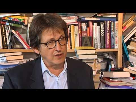 Alan Rusbridger - How Edward Snowden data was destroyed by intelligence agencies