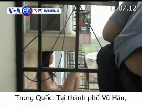 VOA60 Thế Giới 12/07/2012