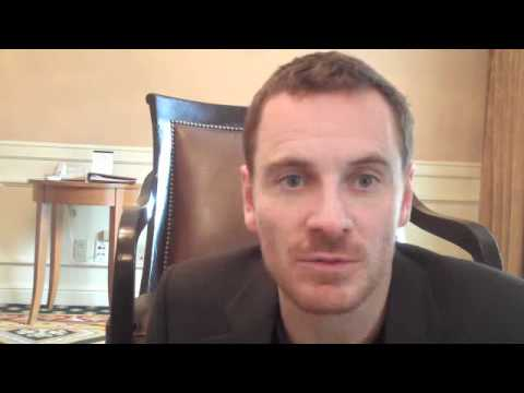 Michael Fassbender Interview: Shame, Dangerous Method, Jane Eyre, Haywire, X-Men & More - Part 1
