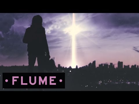 Thumbnail of video Flume - Insane feat. Moon Holiday [Official Music Video]