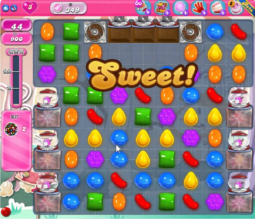How To Beat Candy Crush Saga Level 269 3 Stars No Boosters 124