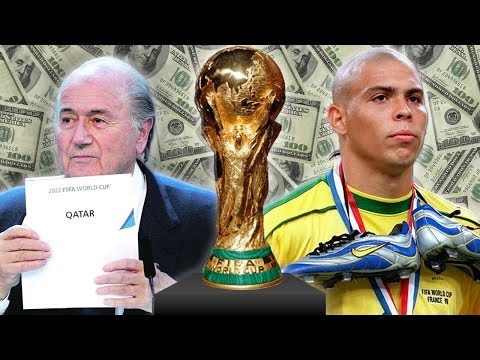 Top 5 World Cup Conspiracies