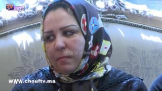 بالفيديو.. شوفو دموع التماسيح لزوجة مرداس المتورطة في جريمة قتله |
