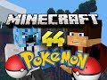 Minecraft Pokemon - Episode 44 - A NEW CHALLENGE!