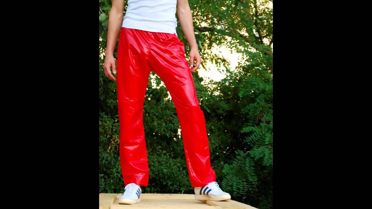 Shiny Trackies And Shorts From Starray Youtube