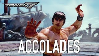 TEKKEN 7 - Accolades Trailer