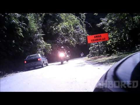 Ride: Jalan Lama Karak (4/5)