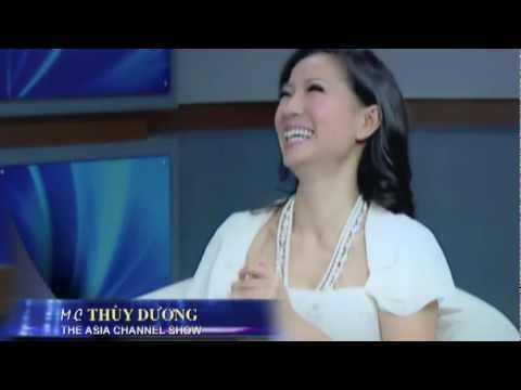 Asia Channel: Thuy Duong, Quoc Khanh & Nguyen Hong Nhung [full show]
