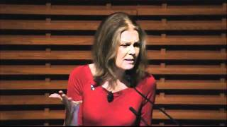 Gloria Steinem: Ms. at 40 and the Future of Feminism