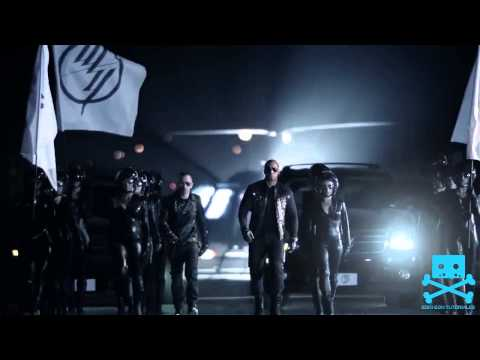 Te Deseo (Official Video) - Wisin y Yandel Reggaeton 2013